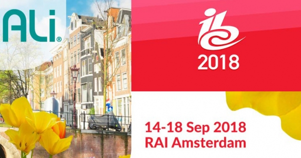 ALi Corp. Brings the Latest Home-Entertainment Innovations to IBC 2018